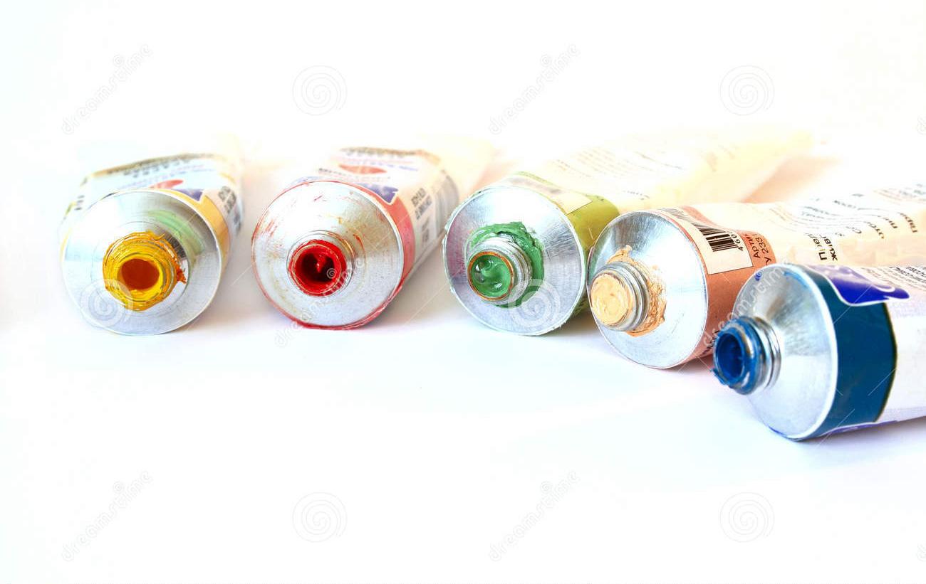 Belle arti cartoleria ostolani firenze for Colori ad olio professionali